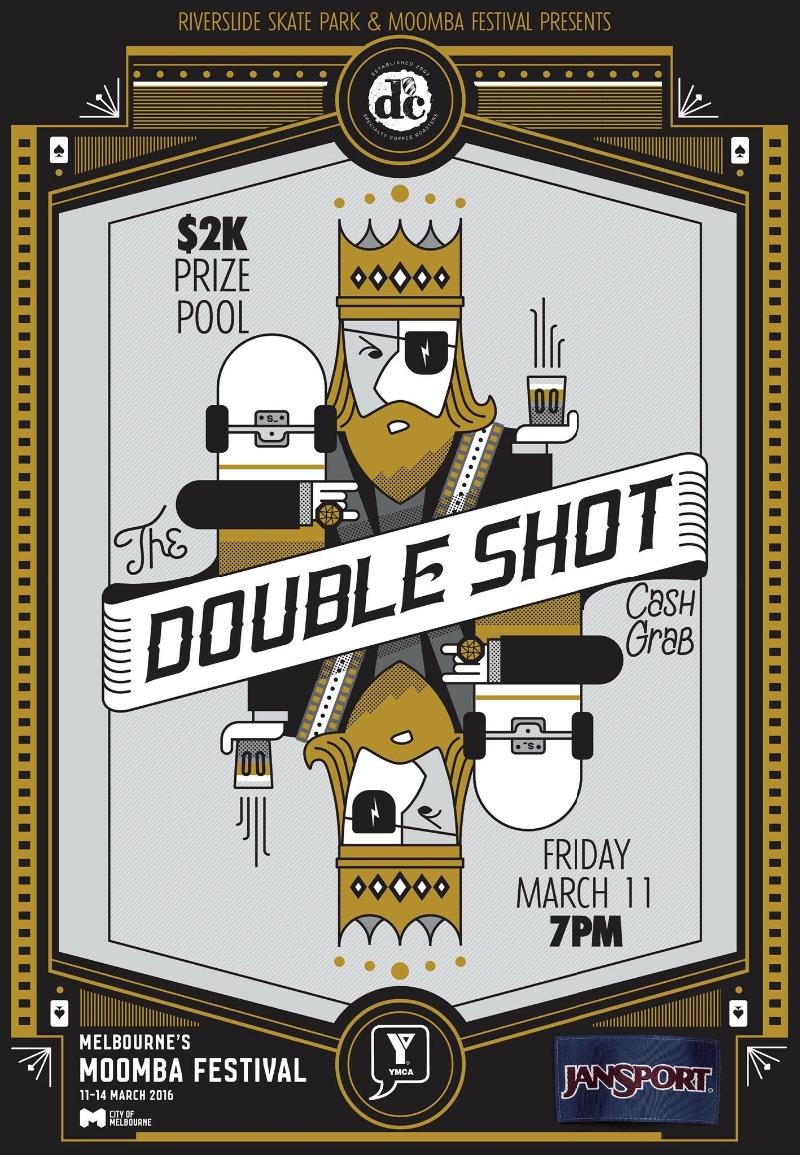 Double Shot Comp