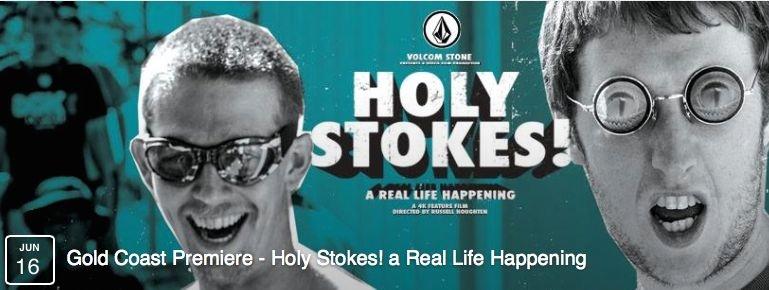Holy Stoke Goldie Prem
