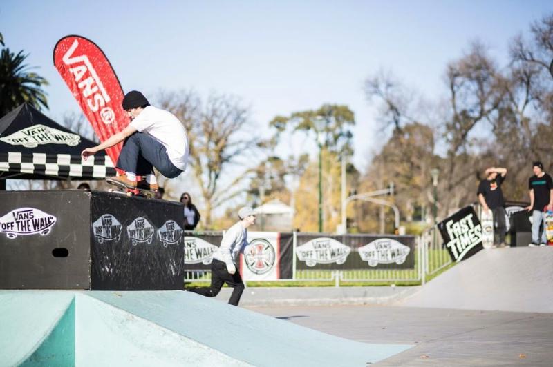 RE: Vans GSD Melbourne Clip