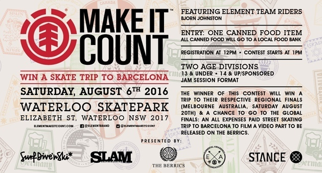 RE: Element make it Count