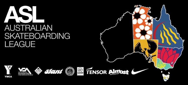 Australian Skateboard League