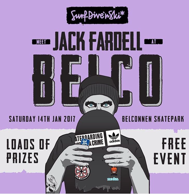 Jack does Belco