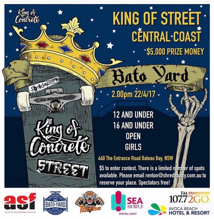 King of Street