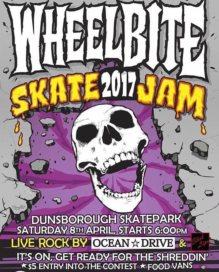 Wheelbite 2017