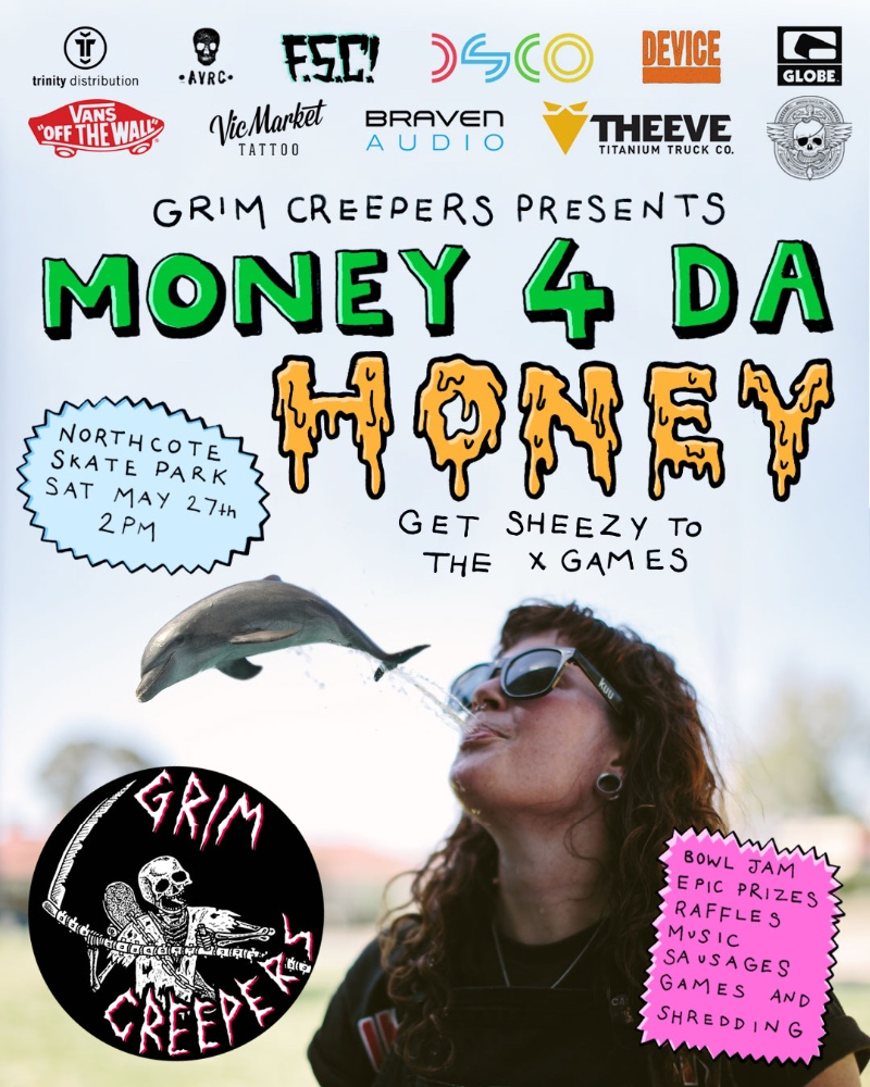 Money 4 Da Honey