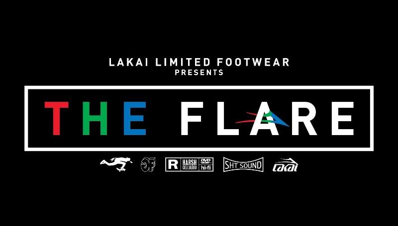 The Flare Premieres