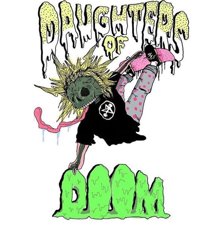 RE: Daughters of Doom 2017