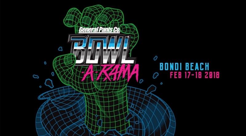 Bowl a Rama 2018