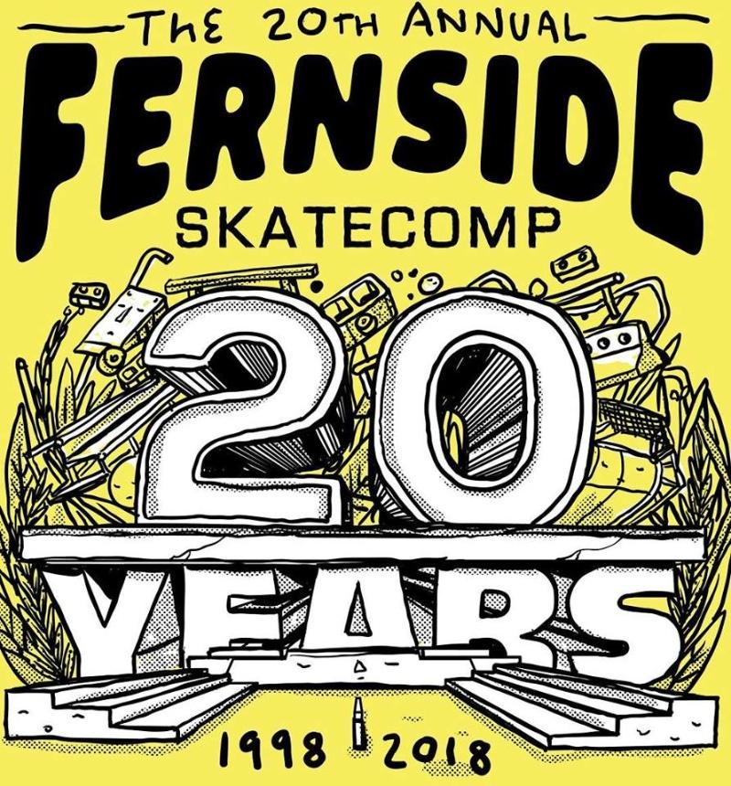 Fernside Comp 20 Years
