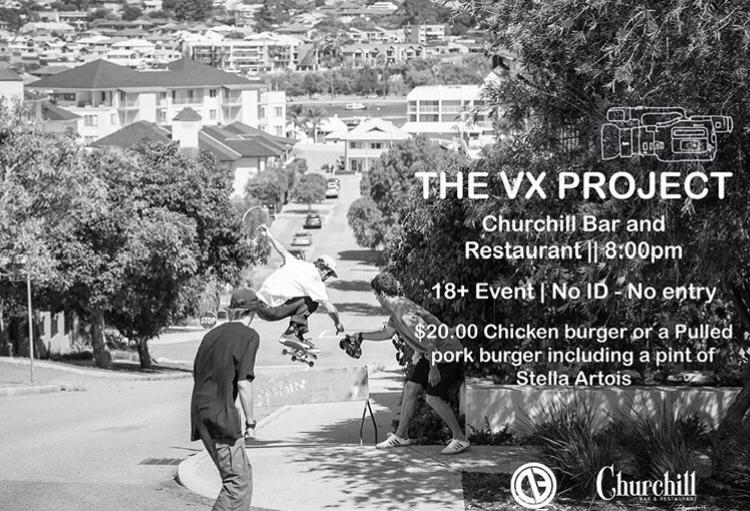 RE: The VX Project Premiere