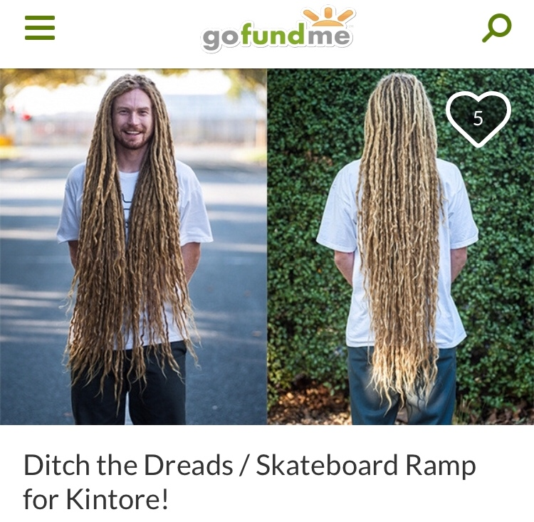 Ditch the Dreads