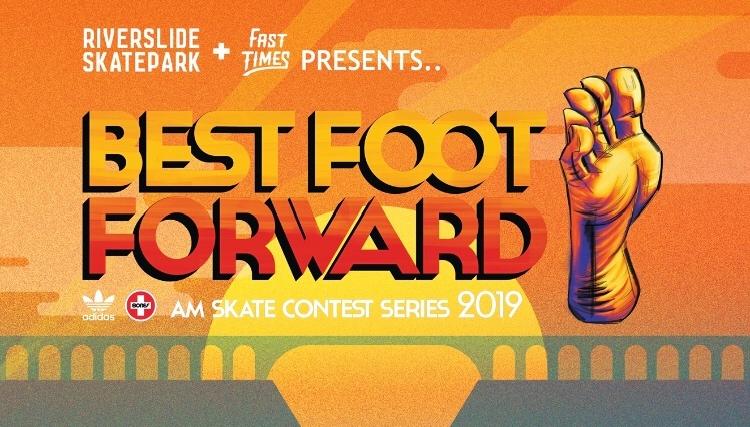 RE: Best Foot Forward 2019