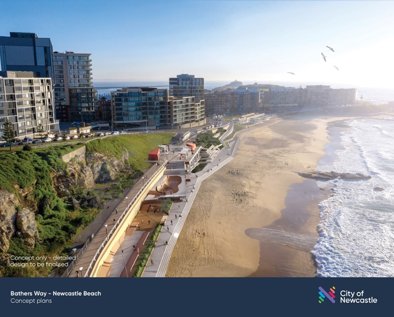 RE: Newcastle Beach Bowl