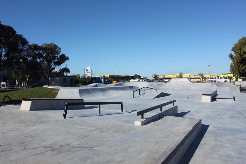 Port Kennedy Freshcrete
