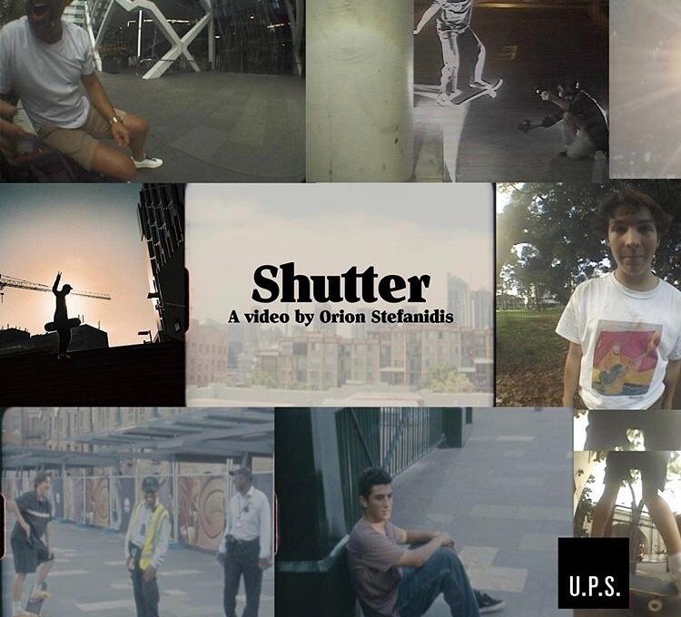 Shutter Premiere