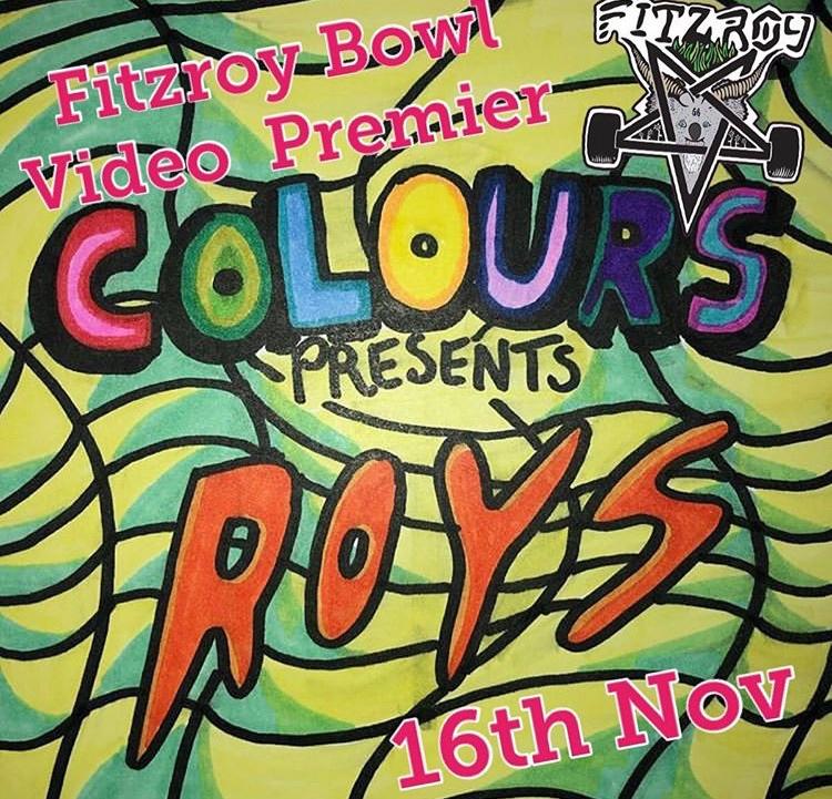 Colours Premiere