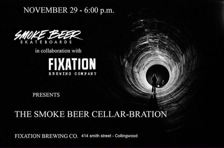RE: Smoke Beer Cellar-bration