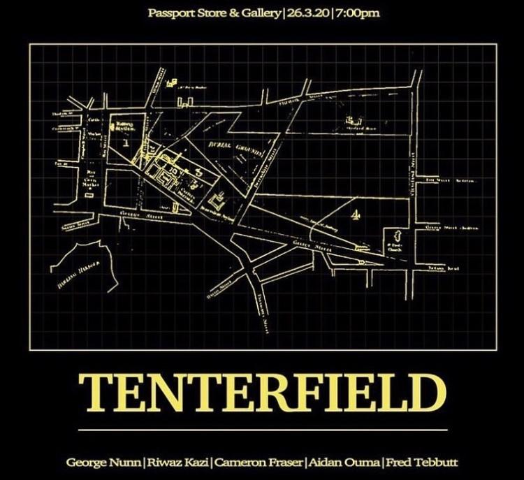 Tenterfield Premiere