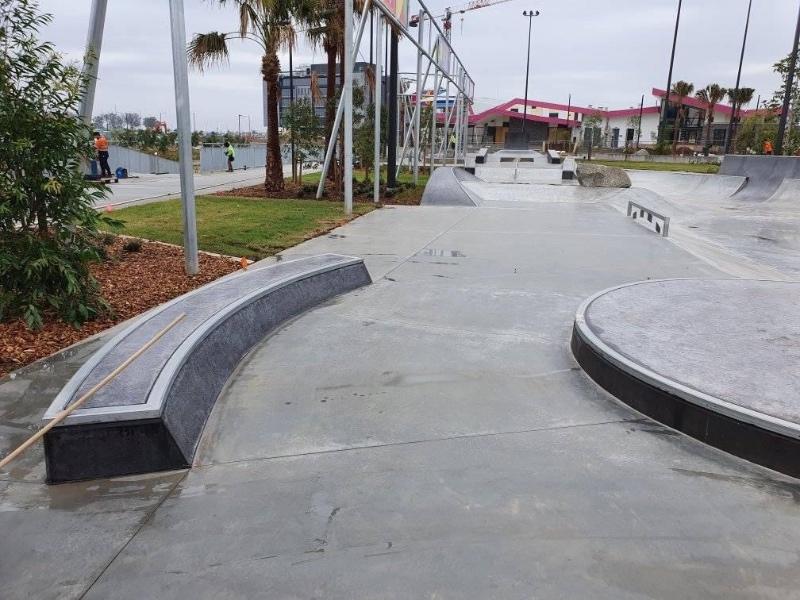RE: Oran Park Freshcrete