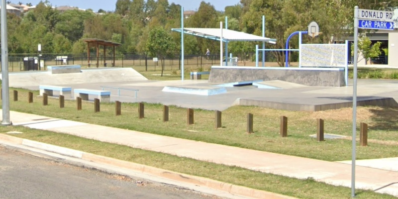 RE: Not so new Redland Bay skatepark mini plaza
