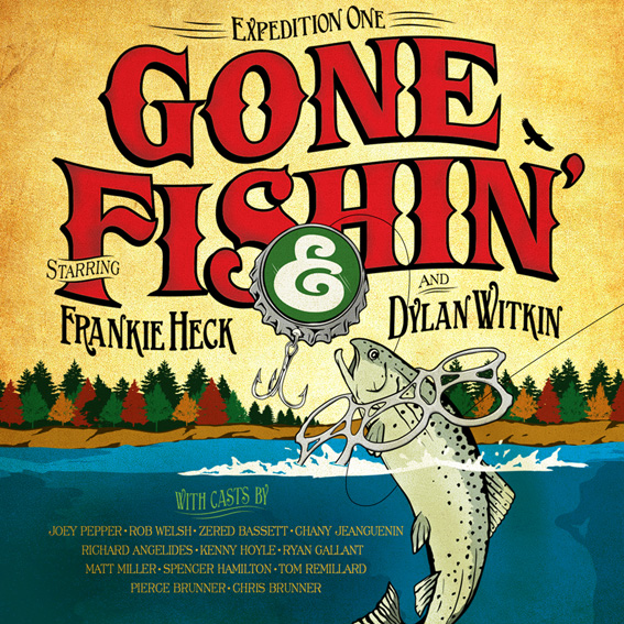 EXPEDITION ONE - Gone Fishin' Premieres