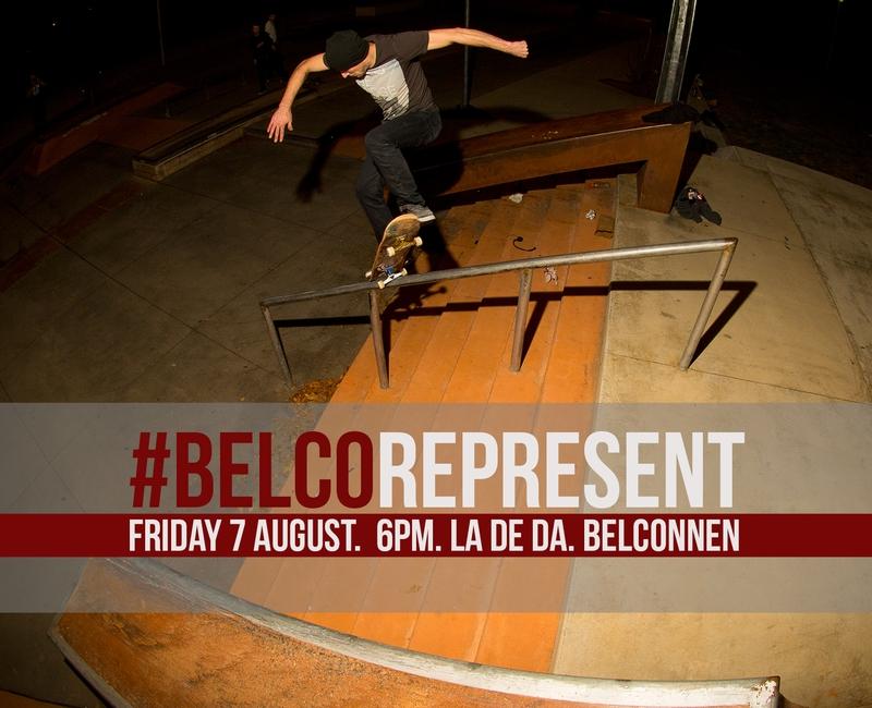 RE: Belco Represent