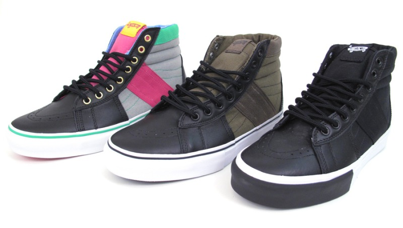 Vans Shoes Pauls Warehouse