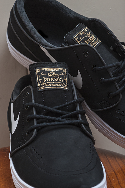 good price Stylish Nike SB Lunar Stefan Janoski Sneakers