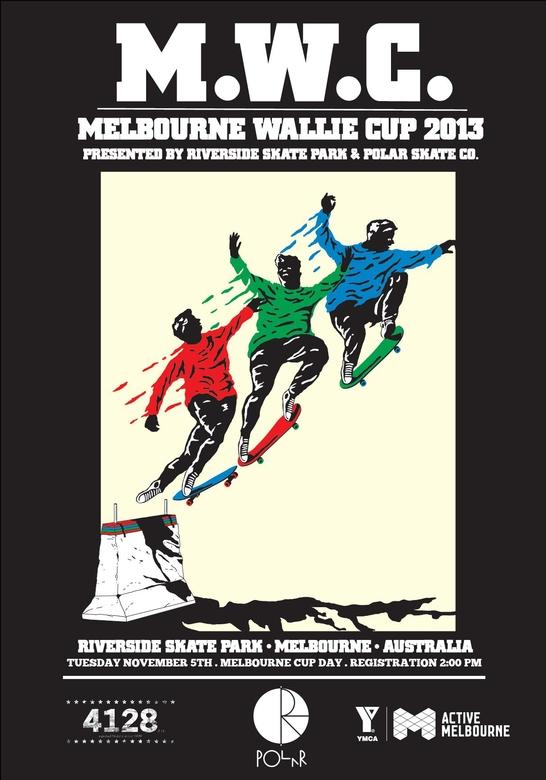 Polar Melbourne Wallie Cup
