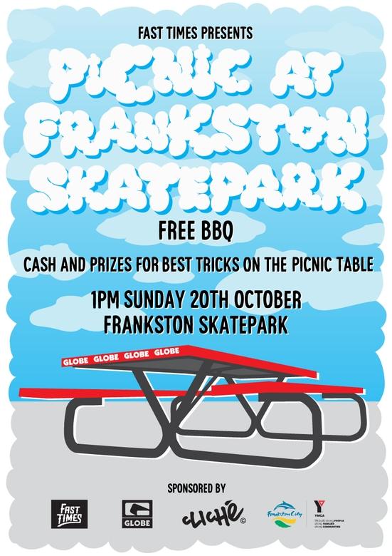 FastTimes Frankston Picnic