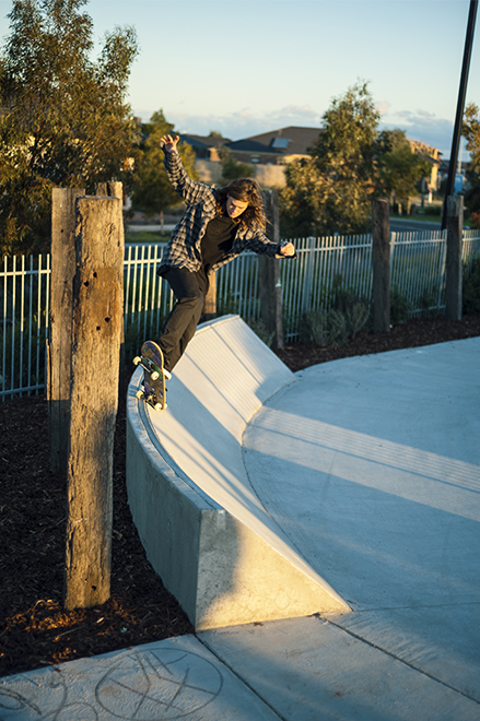 RE: KWILD IN THE PARKS TARNEIT NEW PARK WITH CLIP