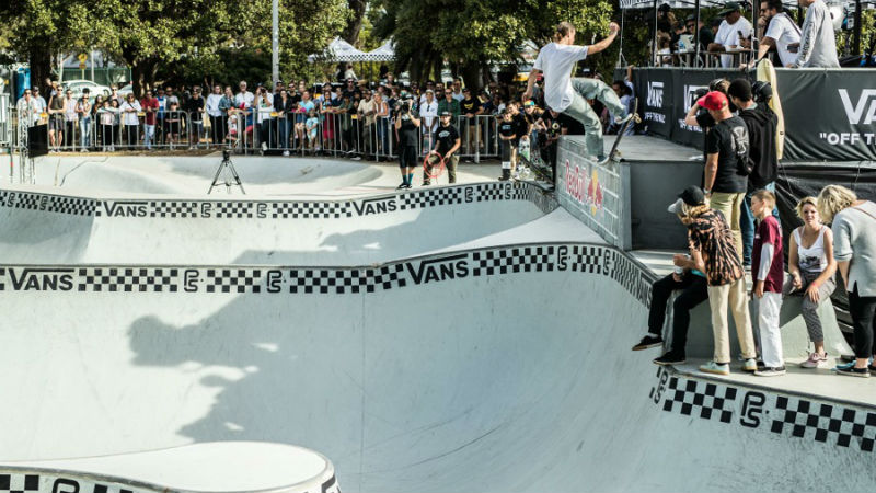 Vans Oceania Continental Championships