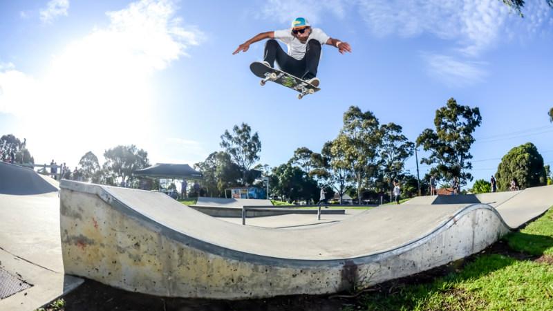 Locality Skate Jam