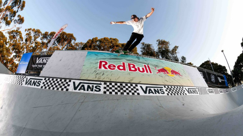 Vans Park Series Oceania Continental Champships