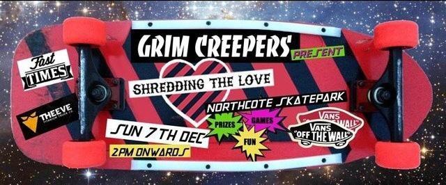 Creepers Northcote Jam
