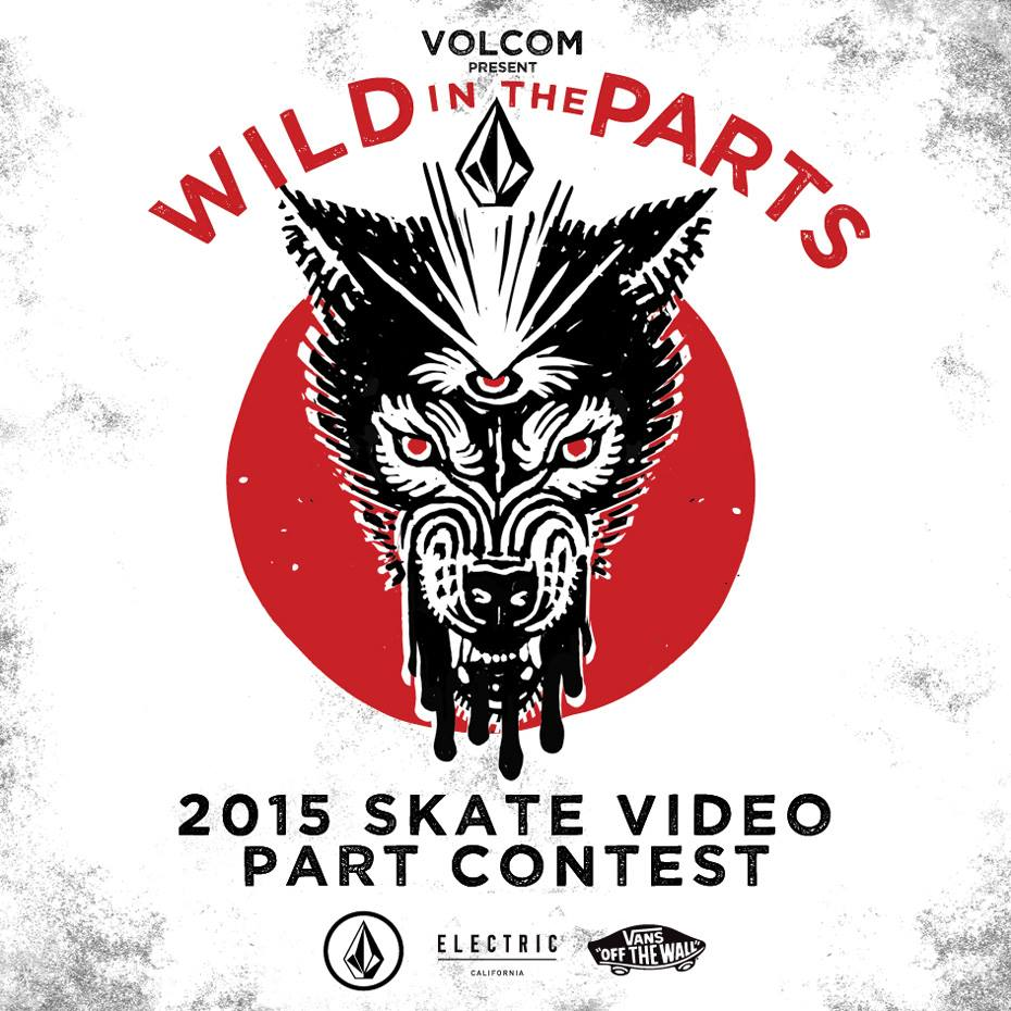 RE: Volcom Wild in the Parts