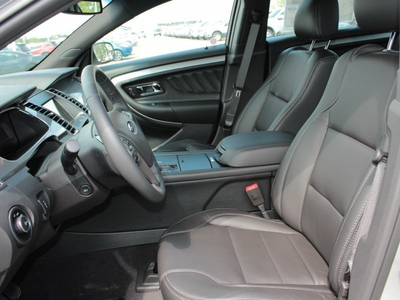 2017 Ford Taurus SEL  - Leather Seats - $194 B/W