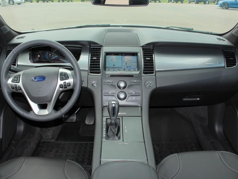 2017 Ford Taurus SEL  - Leather Seats - $193.23 B/W