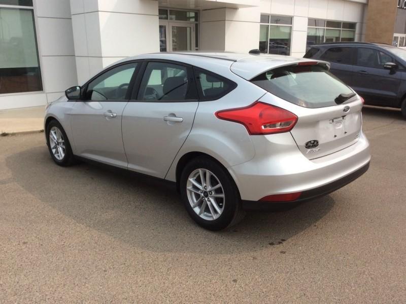 2016 Ford Focus SE  - Certified - Bluetooth -  SYNC - $131.93 B/W