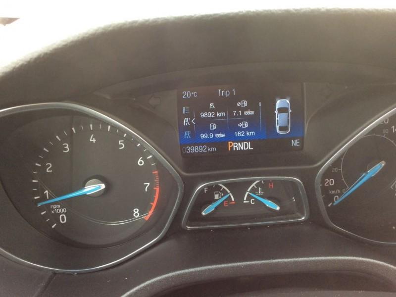 2016 Ford Focus SE  - Certified - Bluetooth -  SYNC - $117.87 B/W
