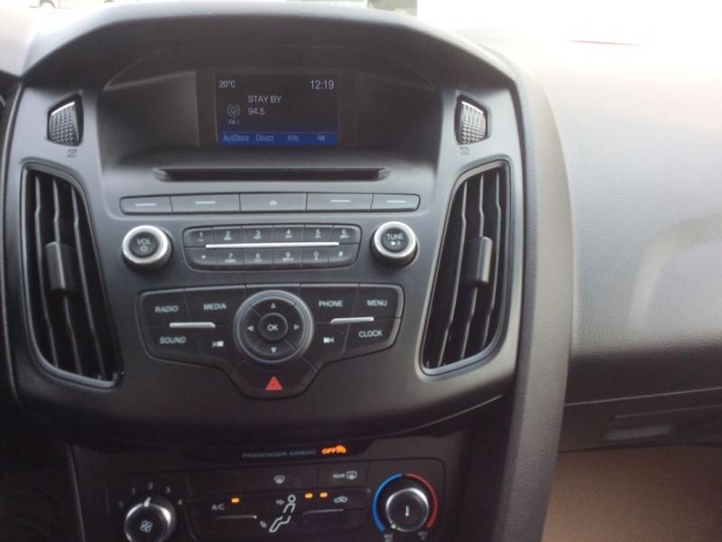 2016 Ford Focus SE  - Certified - Bluetooth -  SYNC - $116.92 B/W