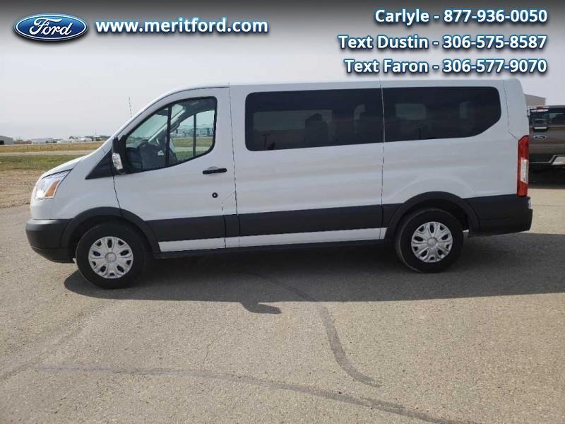 2015 Ford Transit Wagon 150  BLACK FRIDAY EVENT ON NOW!