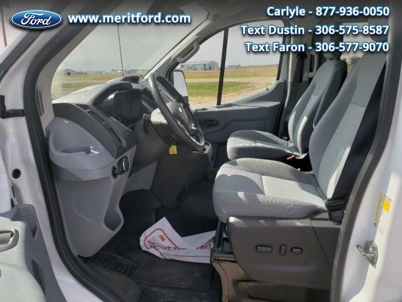 2015 Ford Transit Wagon T-150 130 Low Roof XLT  - One owner