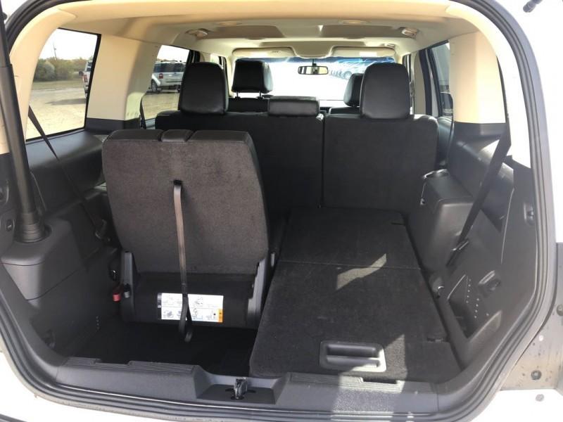 2017 Ford Flex SEL  - Leather Seats -  Heated Seats - $266.67 B/W