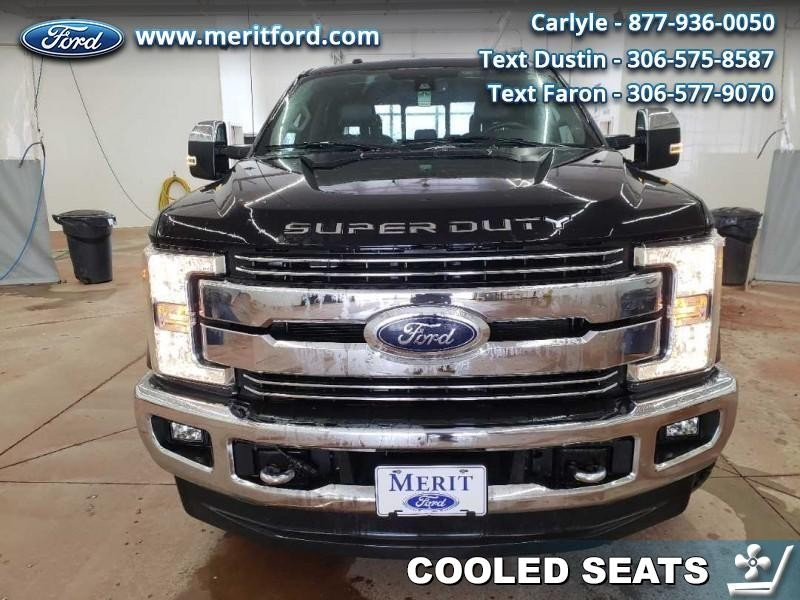 2017 Ford F-350 Super Duty Lariat  - One owner