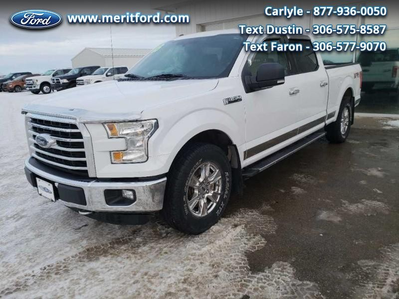2015 Ford F-150 XTR  - Trade-in - Local - Aluminum Wheels