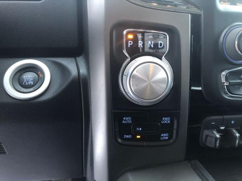 2014 Ram 1500 SPORT  - Bluetooth -  SiriusXM -  Fog Lamps - $221.12 B/W