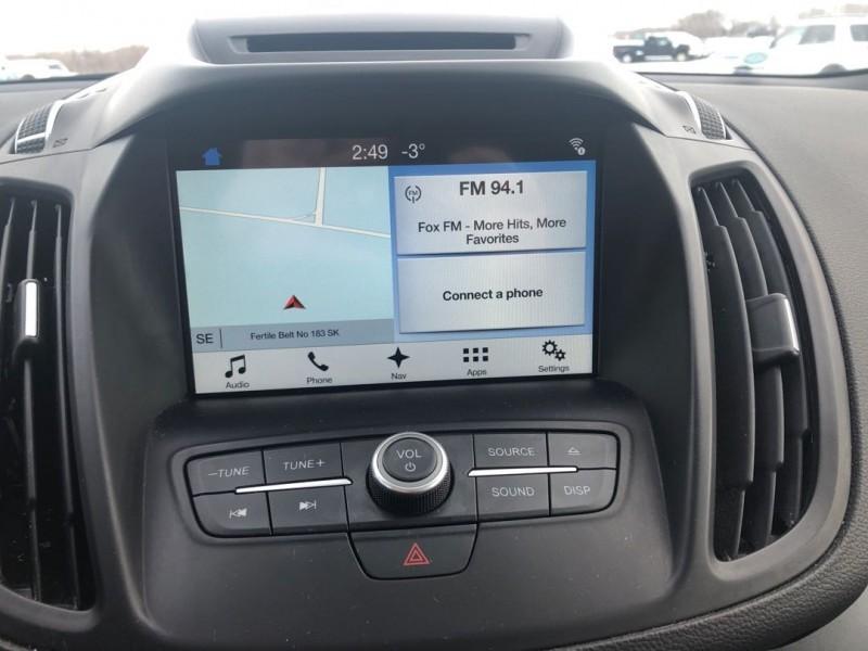 2017 Ford Escape SE  - Bluetooth -  Heated Seats - $193.32 B/W