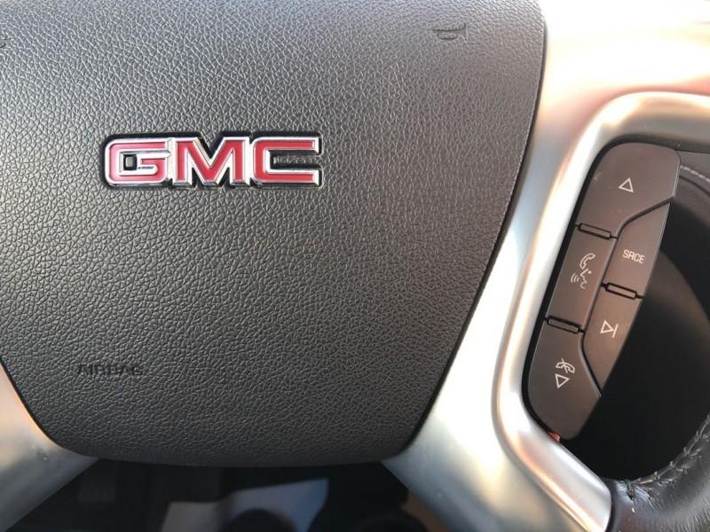 2016 GMC Acadia AWD  - Bluetooth -  Touch Screen - $235.79 B/W