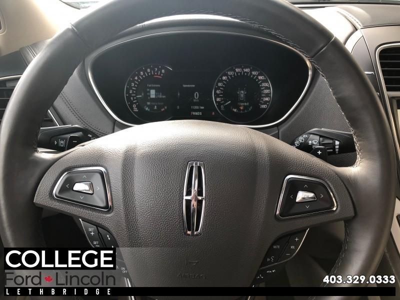 2018 Lincoln MKX Reserve AWD  - Low Mileage